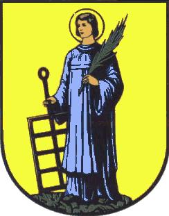 Camburg Wappen