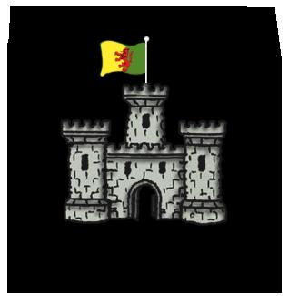 Carlow Wappen