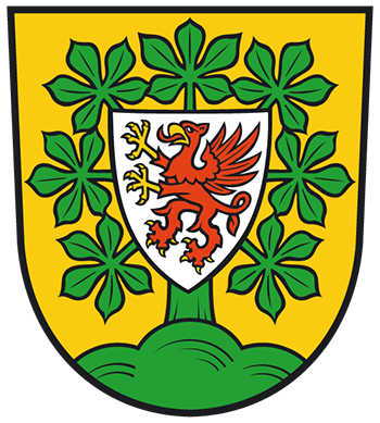 Casekow Wappen