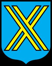 Castrop-Rauxel Wappen