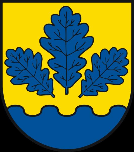 Cattenstedt Wappen