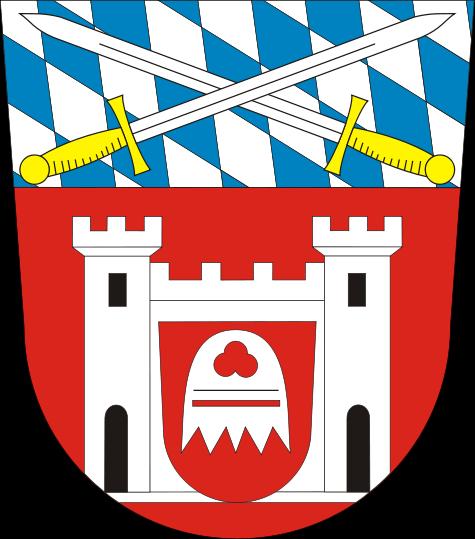 Cham Wappen