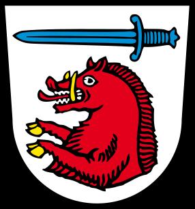 Chamerau Wappen