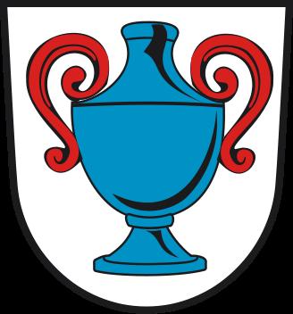 Charlottenberg Wappen