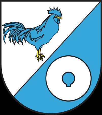 Chörau Wappen