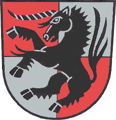 Christes Wappen
