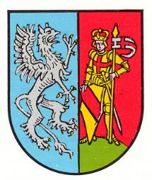 Clausen Wappen