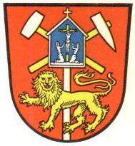 Clausthal-Zellerfeld Wappen