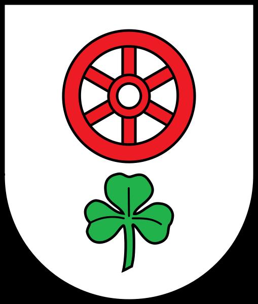 Cleebronn Wappen