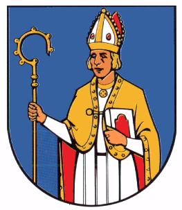 Clingen Wappen