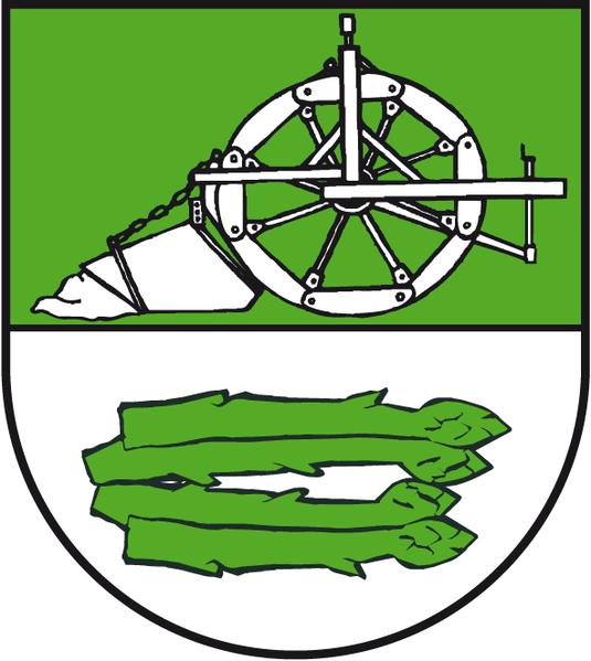 Cobbel Wappen