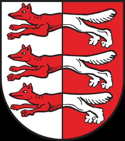 Cochstedt Wappen