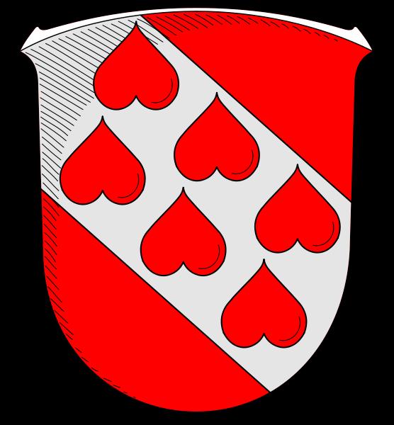 Cölbe Wappen