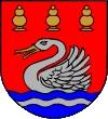 Cölpin Wappen