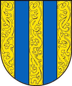 Cösitz Wappen
