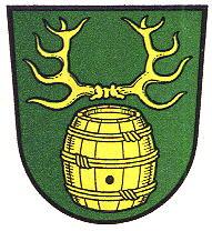 Coppenbrügge Wappen