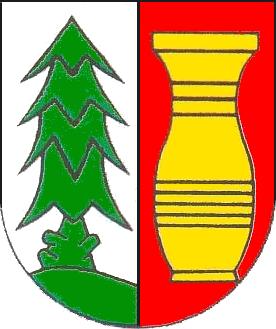 Coppengrave Wappen