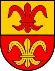 Cramme Wappen