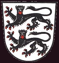 Creglingen Wappen