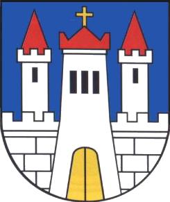 Creuzburg Wappen