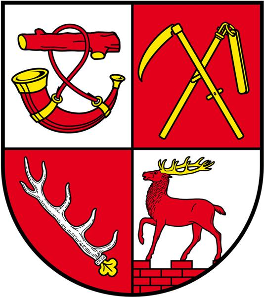 Cröchern Wappen