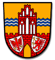 Crussow Wappen