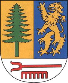 Cursdorf Wappen