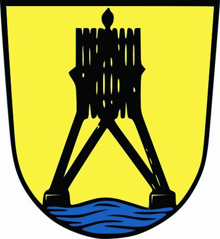 Cuxhaven Wappen