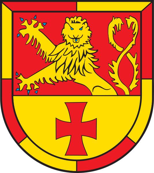 Daaden-Pfalz Wappen