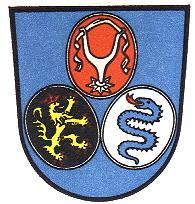 Dachau Wappen