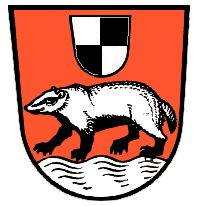 Dachsbach Wappen