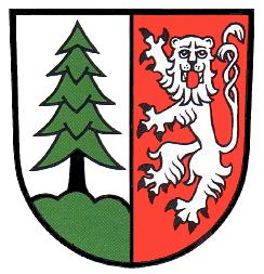 Dachsberg Wappen