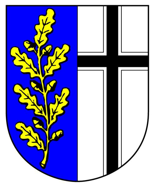 Dachtmissen Wappen