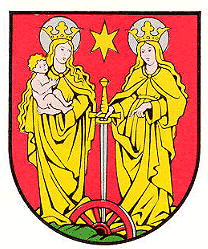 Dackenheim Wappen