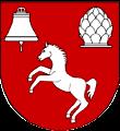 Dackscheid Wappen