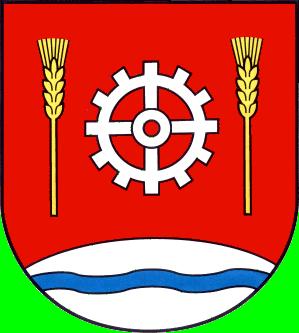 Dägeling Wappen