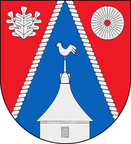 Dänischenhagen Wappen