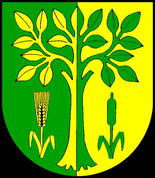Dätgen Wappen
