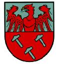 Dahlem NRW Wappen