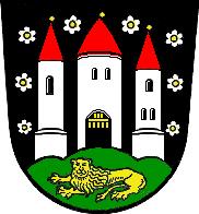 Dahlenburg Wappen