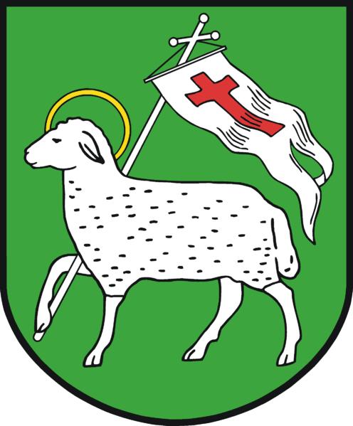 Dahlenwarsleben Wappen