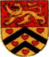 Dahlum Wappen