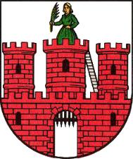 Dahme-Mark Wappen