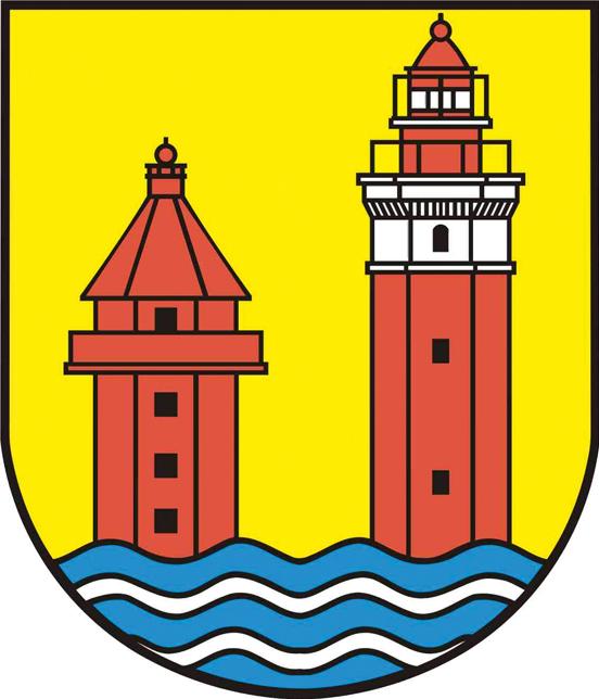 Dahme Wappen