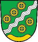 Dahmetal Wappen