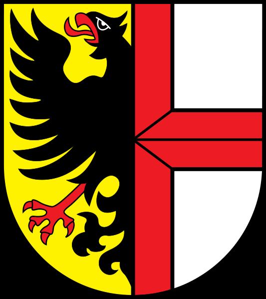 Daisendorf Wappen