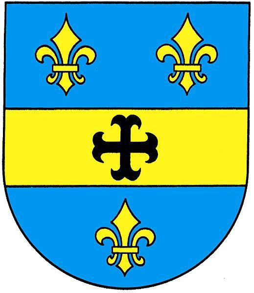 Dalberg-Pfalz Wappen