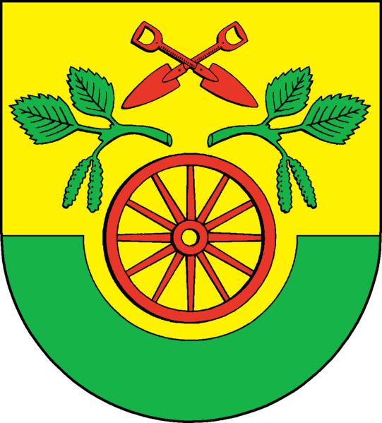 Daldorf Wappen
