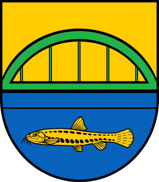 Dalldorf Wappen