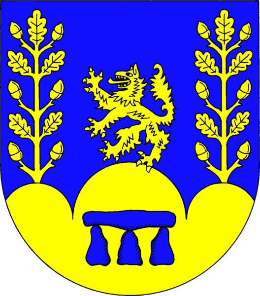 Damendorf Wappen